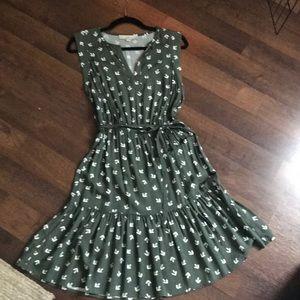 Loft Dress -XS